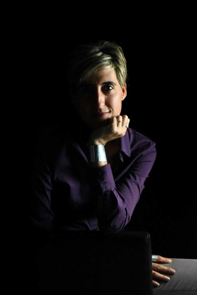 Sara De Carlo psicologa